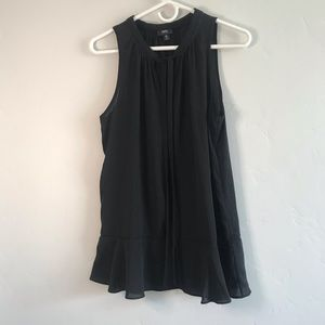 Massimo Sleeveless Top